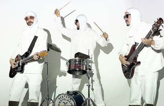 Band dan Musisi Barcelona Yang Menawarkan Musik Menarik